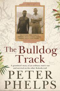 Bulldog Track Philip Phelps