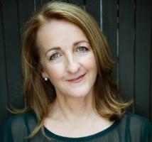 JOANNA NELL author