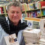 Peter Phelps at Avalon Beach Community Library