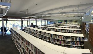 Avalon Beach community library