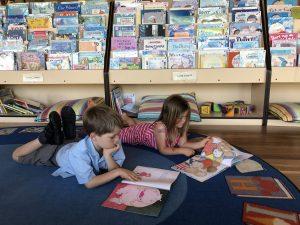 Avalon-Beach-Library Storytime