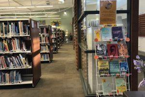 Avalon-Beach-Library New books