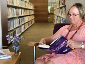 Avalon-Beach-Library Volunteers