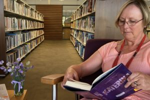 Avalon-Beach-Library New books