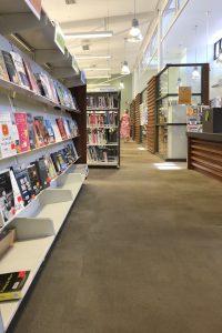 Avalon-Beach-Library