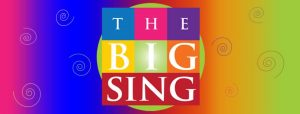 the big sing logo