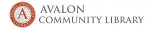 avalon library logo